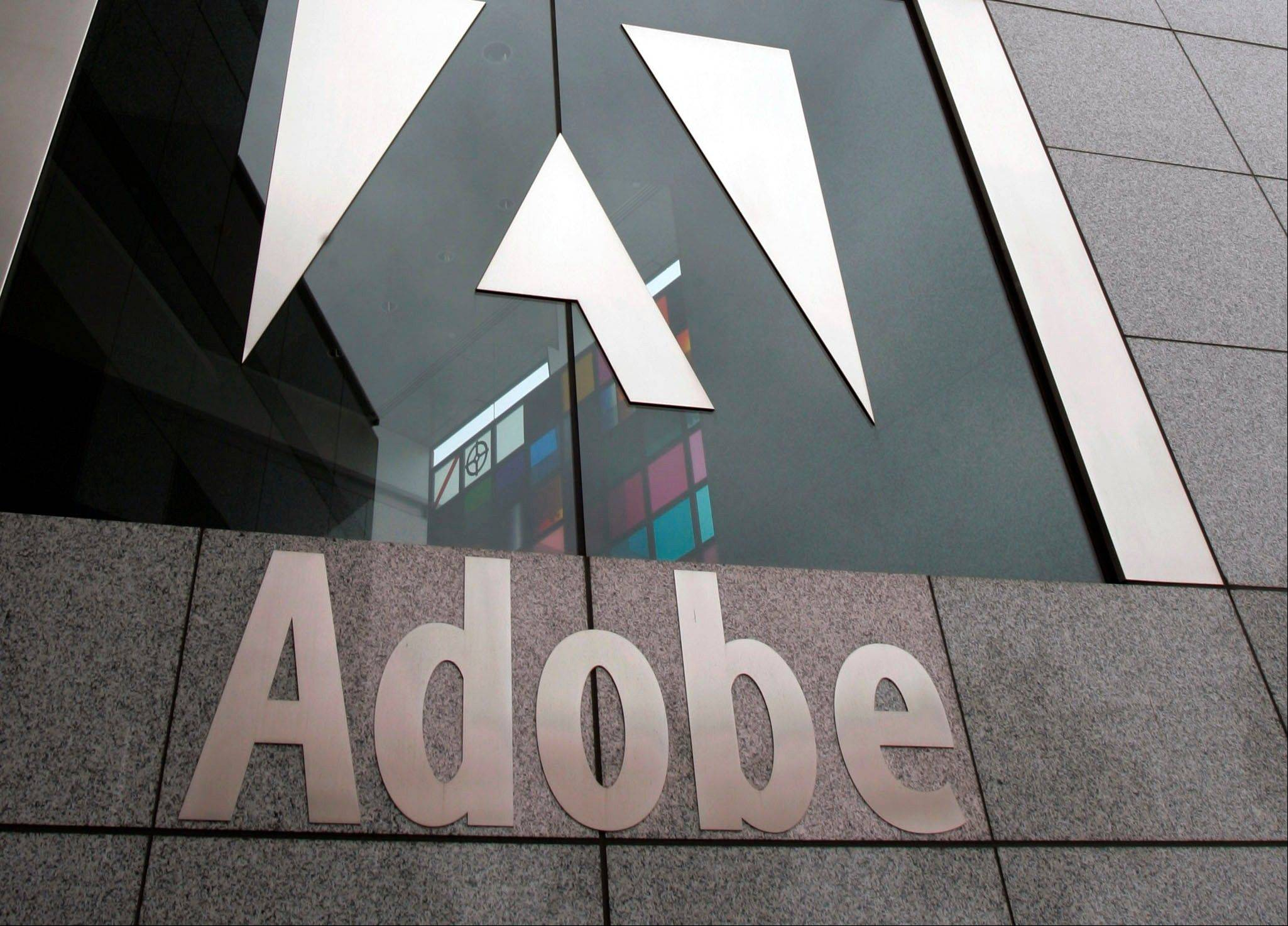 Adobe says it is moving to an online subscription-based model for the software package it sells to designers, Web developers, video editors and other creative professionals.