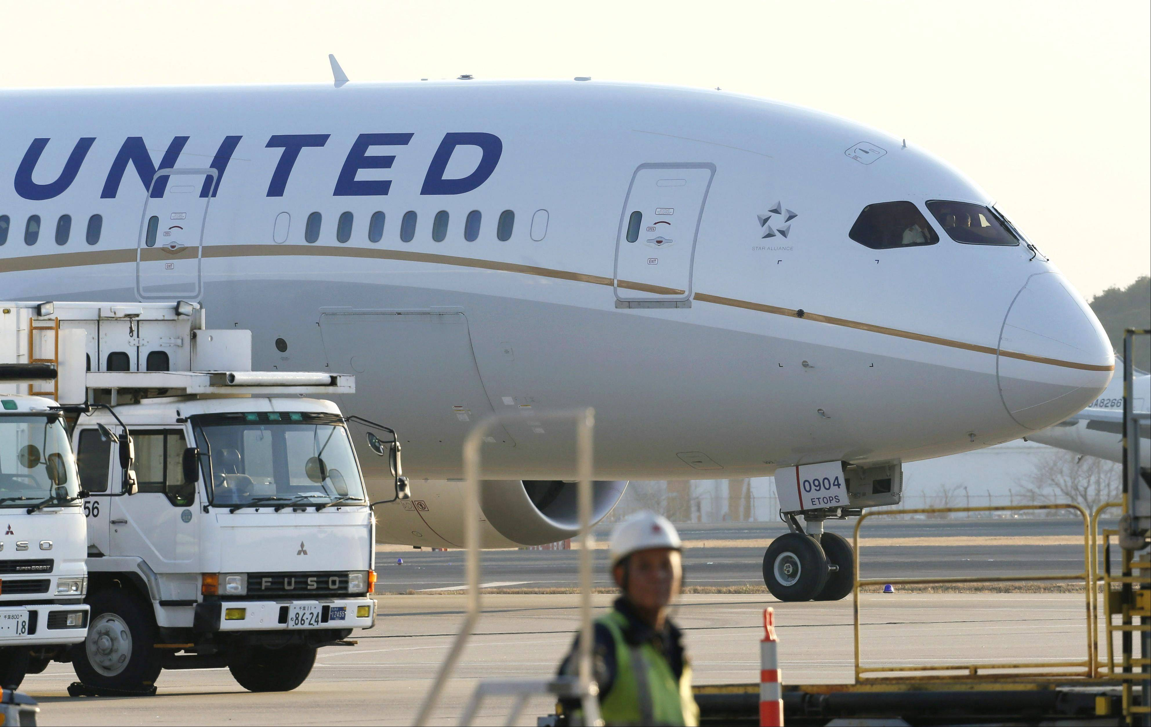 United Airlines expects to start flying its Boeing 787s again on May 20.