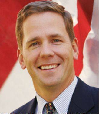 Dold says he'll run for 10th District seat in 2014