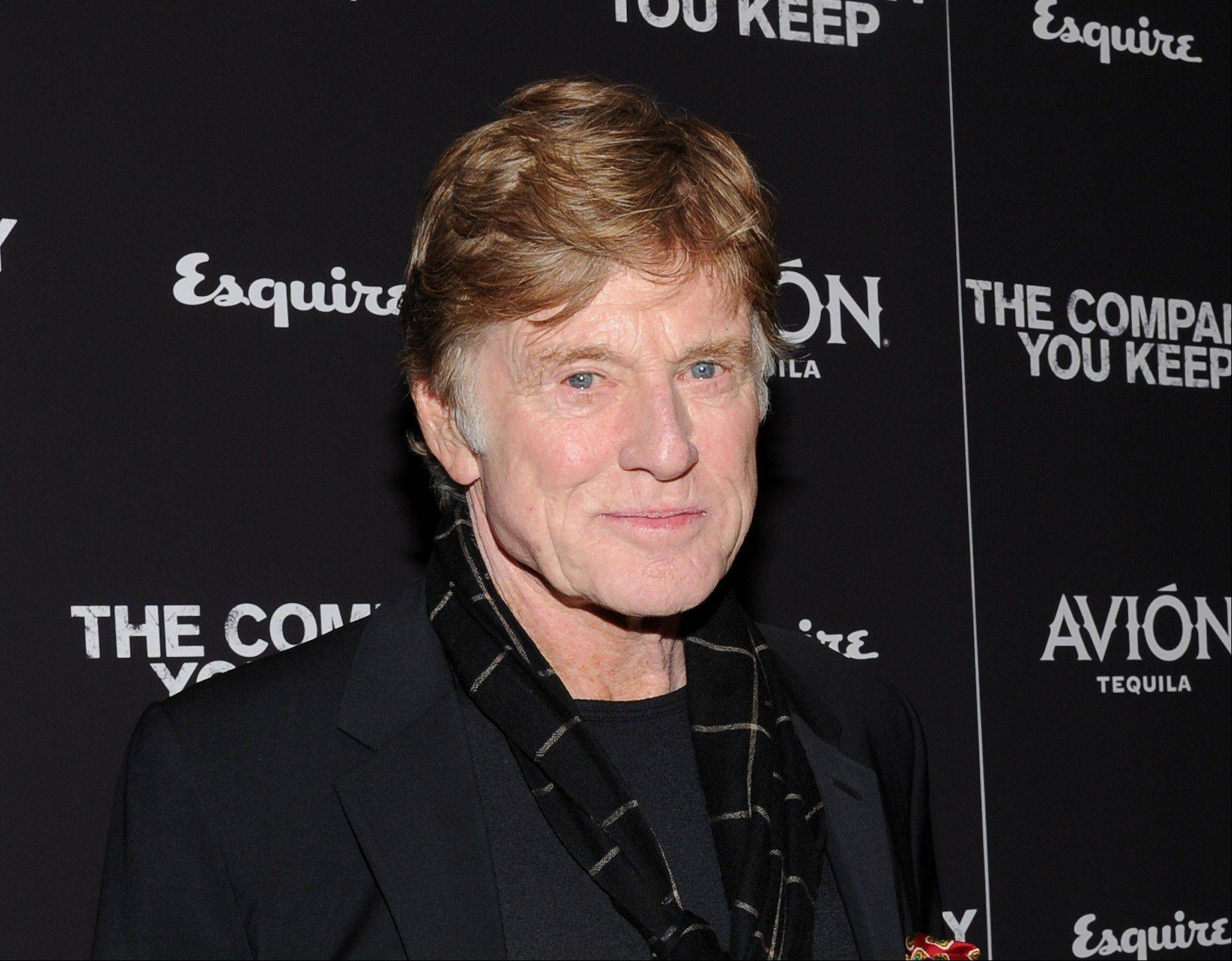 CNN is planning an unscripted series about Chicago that will be executive-produced by Robert Redford.