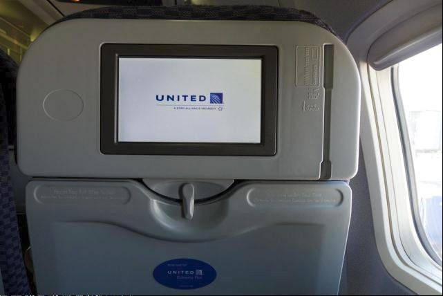 About 200 United Continental airplanes feature live TV for passengers, along with improved Wi-Fi services, with more expected later this year.