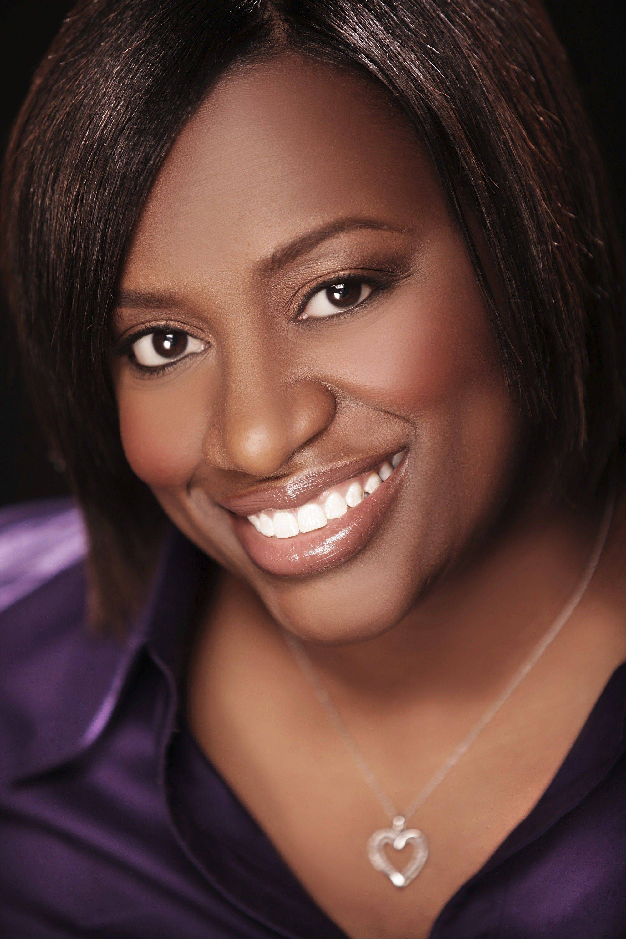 Comedian Erin Jackson brings the laughs to Zanies at Pheasant Run Resort in St. Charles.