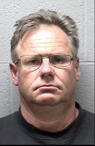 Huntley man charged with fifth DUI