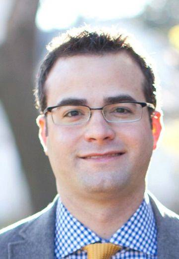 Eric Kohn, treasurer of Virtual Learning Solutions