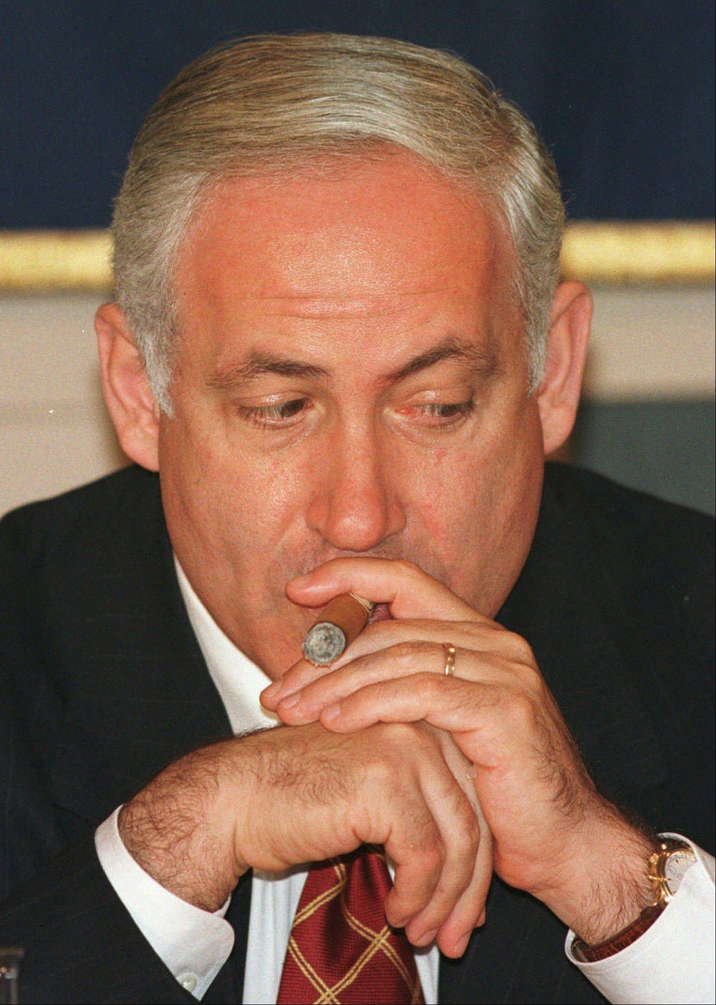 As his government is slashing welfare benefits and hiking takes for the working class to overcome a huge deficit, Israeli Prime Minister Benjamin Netanyahu is finding himself under fire again for his lavish lifestyle.