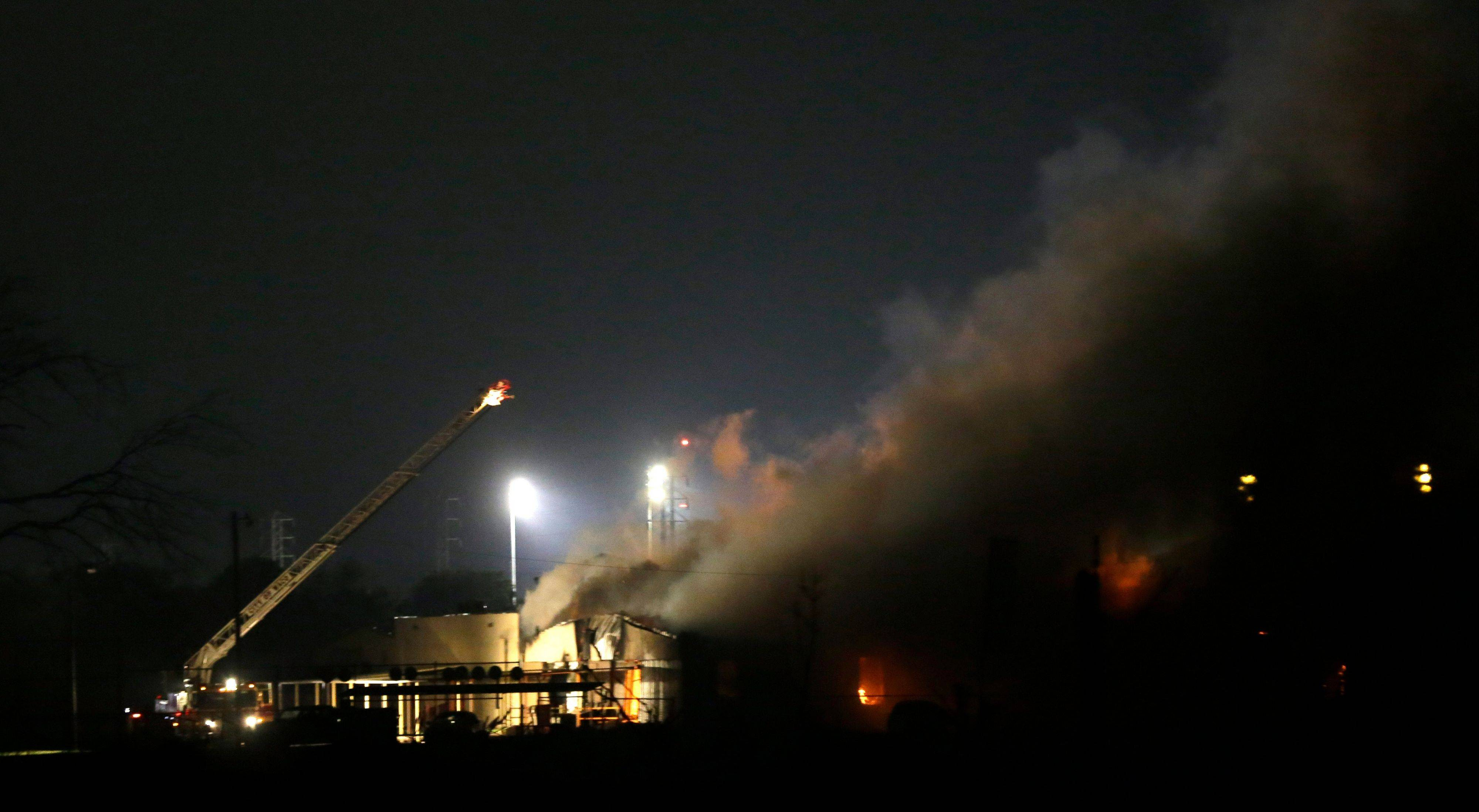 Four weeks after the explosion at a Texas fertilizer plant, investigators have yet to announce what prompted the fire and touched off the massive explosion that killed 14 people.