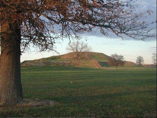 Cahokia Mounds in Collinsville will be open seven days a week through October.