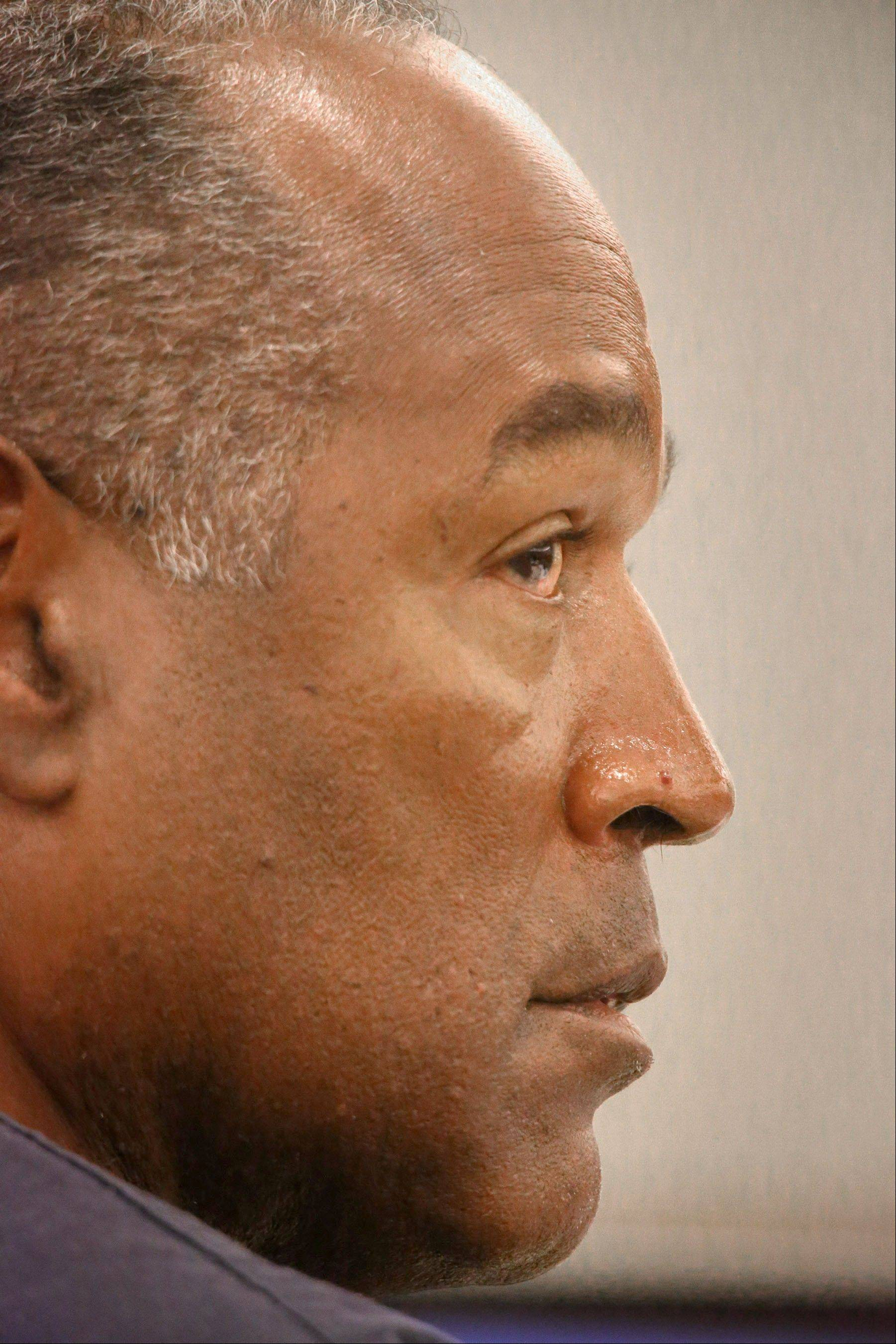 O.J. Simpson, who is currently serving a nine-to-33-year sentence in state prison as a result of his October 2008 conviction for armed robbery and kidnapping charges, is using a writ of habeas corpus, to seek a new trial, claiming he had such bad representation that his conviction should be reversed.