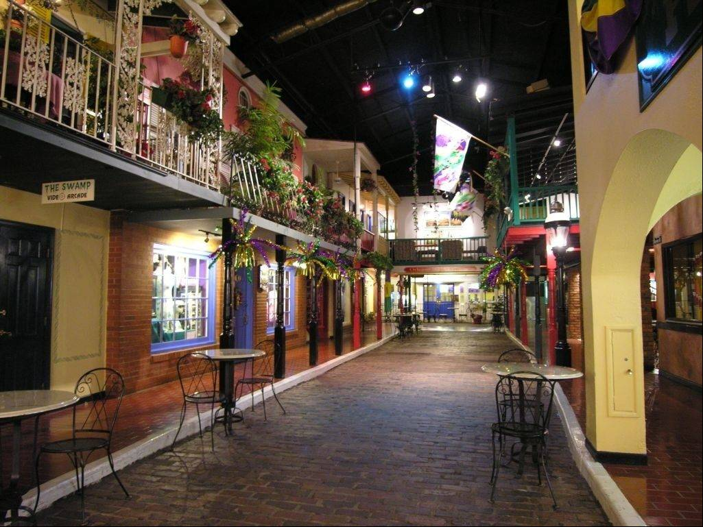 Pheasant Run's Mardi Gras weekend packages and Fat Tuesday party gives families a taste of New Orleans without leaving St. Charles.