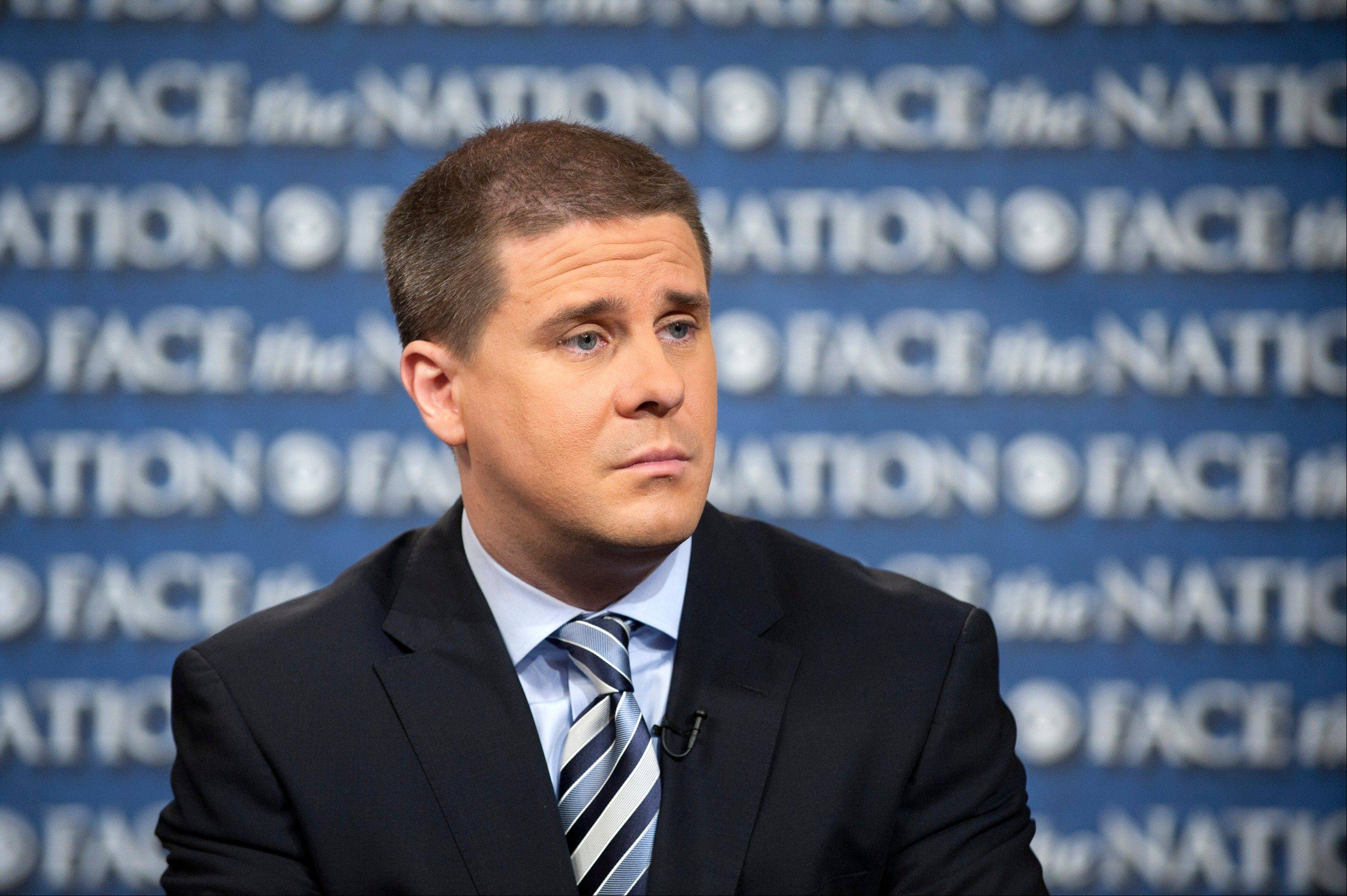 "White House senior advisor Dan Pfeiffer, appearing on CBS's ""Face the Nation"" Sunday, said no senior officials were involved in the decision to give Tea Party groups extra scrutiny by the IRS."