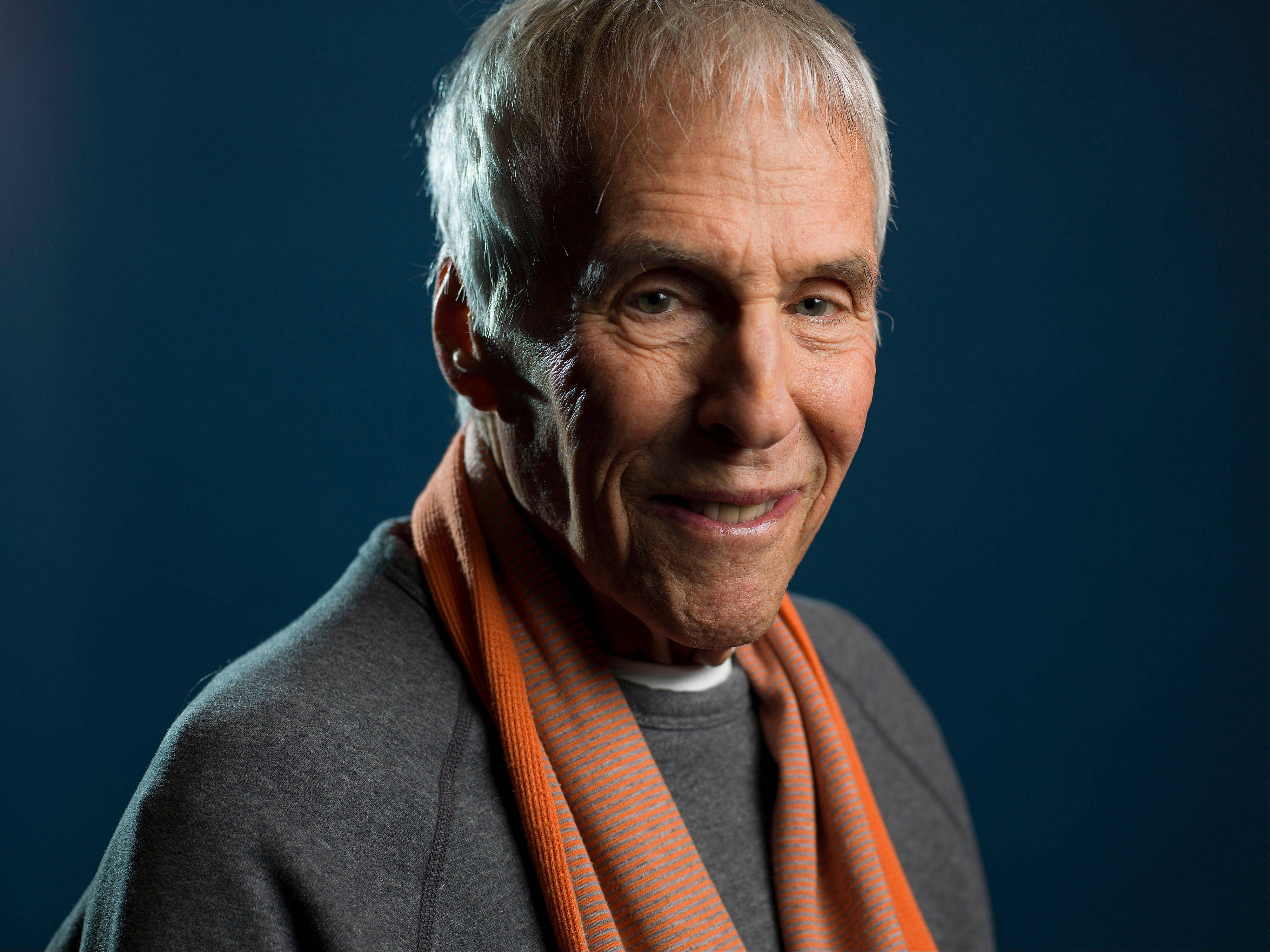 "Composer Burt Bacharach talks about his daughter's suicide in his memoir, ""Anyone Who Had A Heart: My Life and Music."""