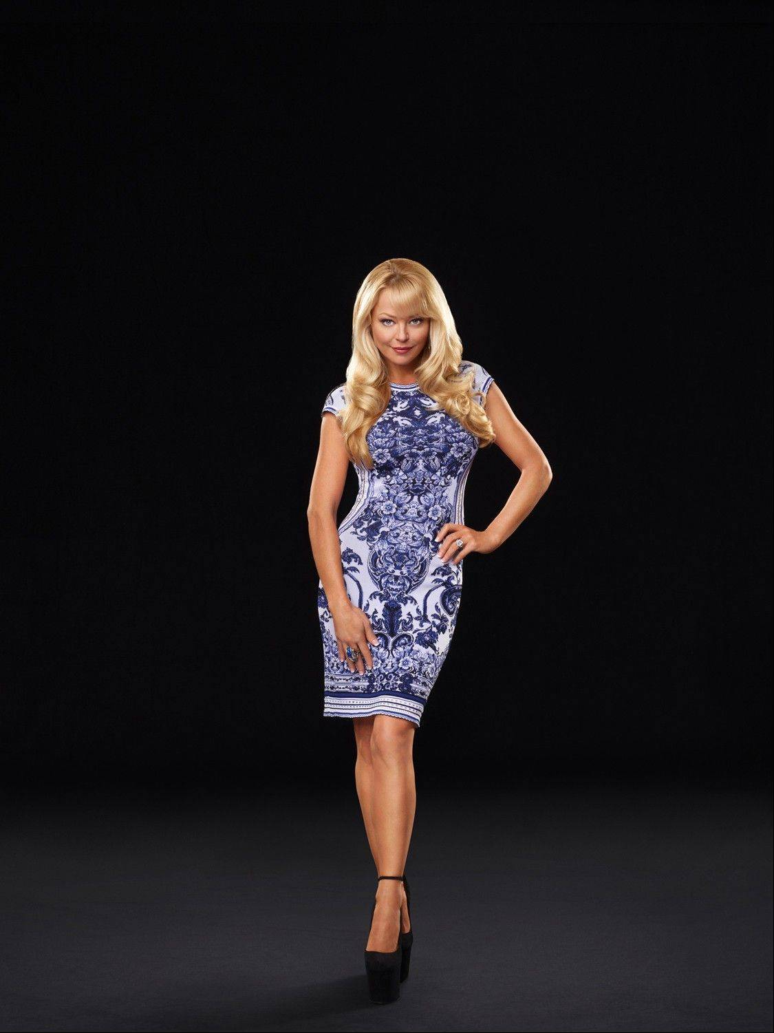 "Charlotte Ross, an alumna of New Trier High School, stars in the new VH1 series ""Hit the Floor."""