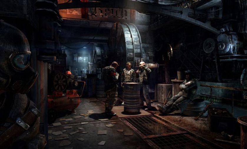 """Metro: Last Light"" has fixed many of the flaws that plagued 2010's ""Metro: 2033."""