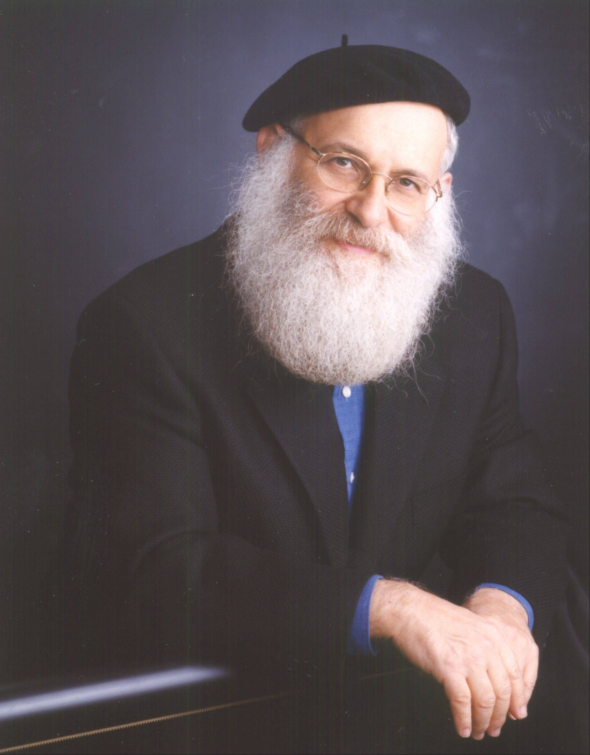 Rabbi Laibl Wolf