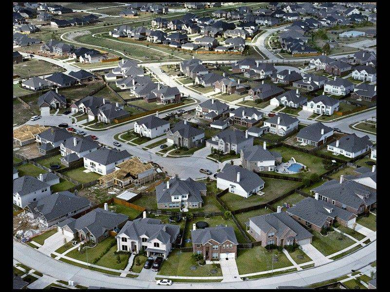After a five-year slump spurred by the collapse of the U.S. housing bubble, record gasoline prices and deepening poverty, the nation's largest suburbs showed increasing signs of life in 2012. More than half of the 20 municipalities with the fastest- growing populations between 2010 and 2012 were suburbs, according to U.S. census data compiled by Bloomberg.