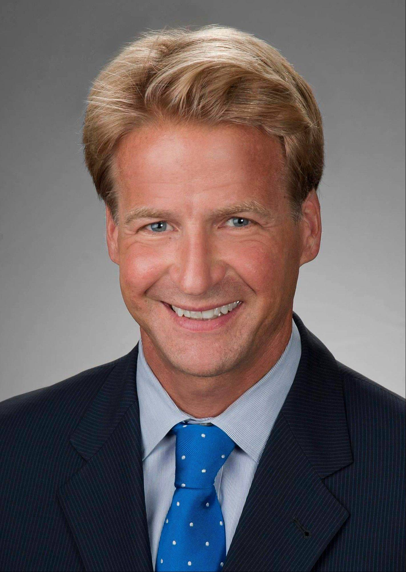 Zachary Fardon has been nominated to head the U.S. attorney�s office in Chicago.