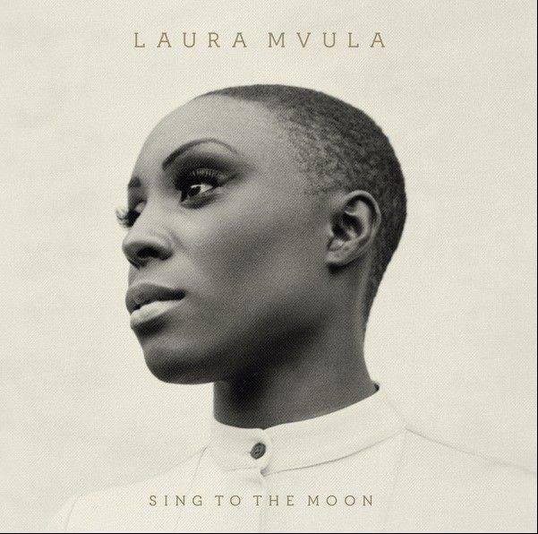 """Sing to the Moon"" by Laura Mvula"