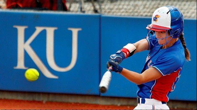 A third-round draft pick, Maggie Hull of Kansas has signed with the Chicago Bandits for the 2013 NPF season.