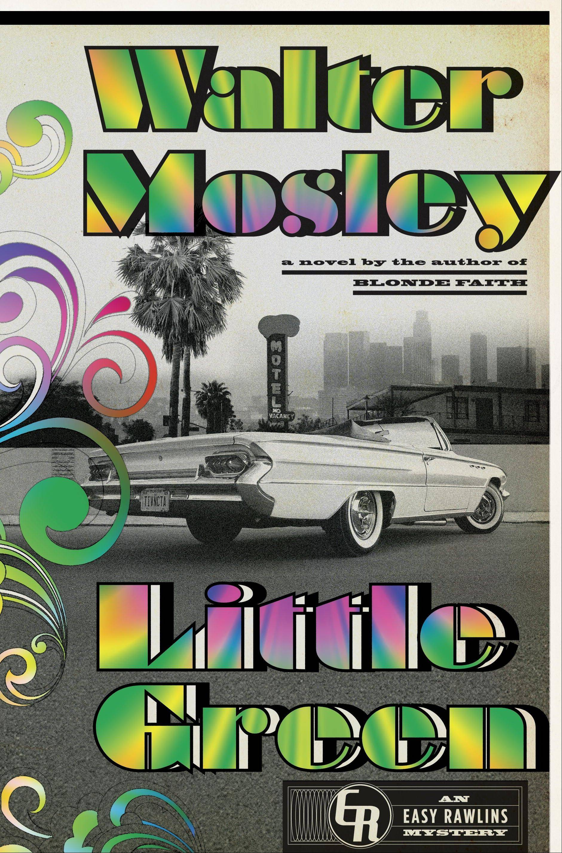 """Little Green"" by Walter Mosley"