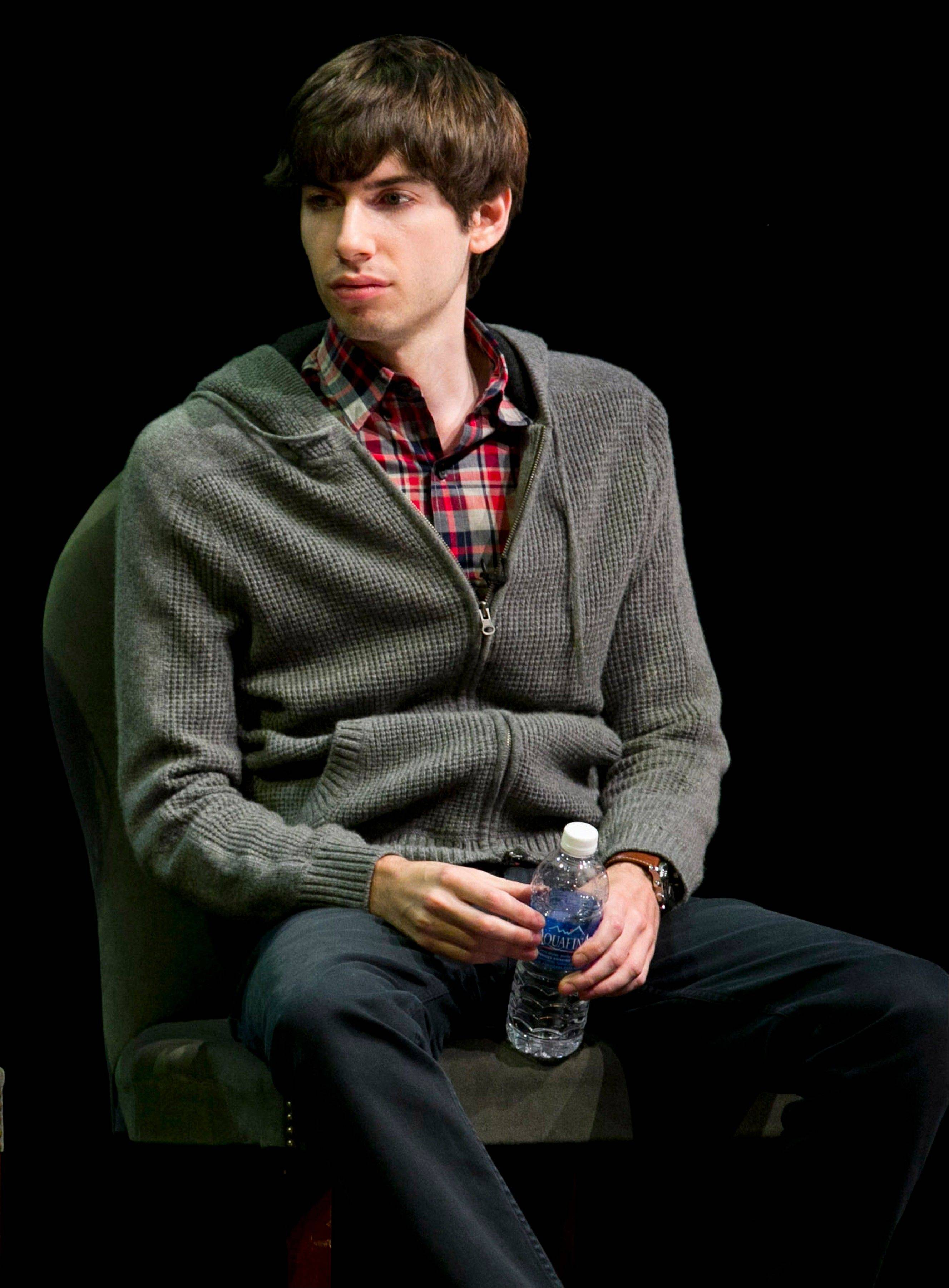 David Karp, 26, who dropped out of high school to concentrate on computer programming and started Tumblr six years ago, sold the online blogging forum to Yahoo last week for $1.1 billion.