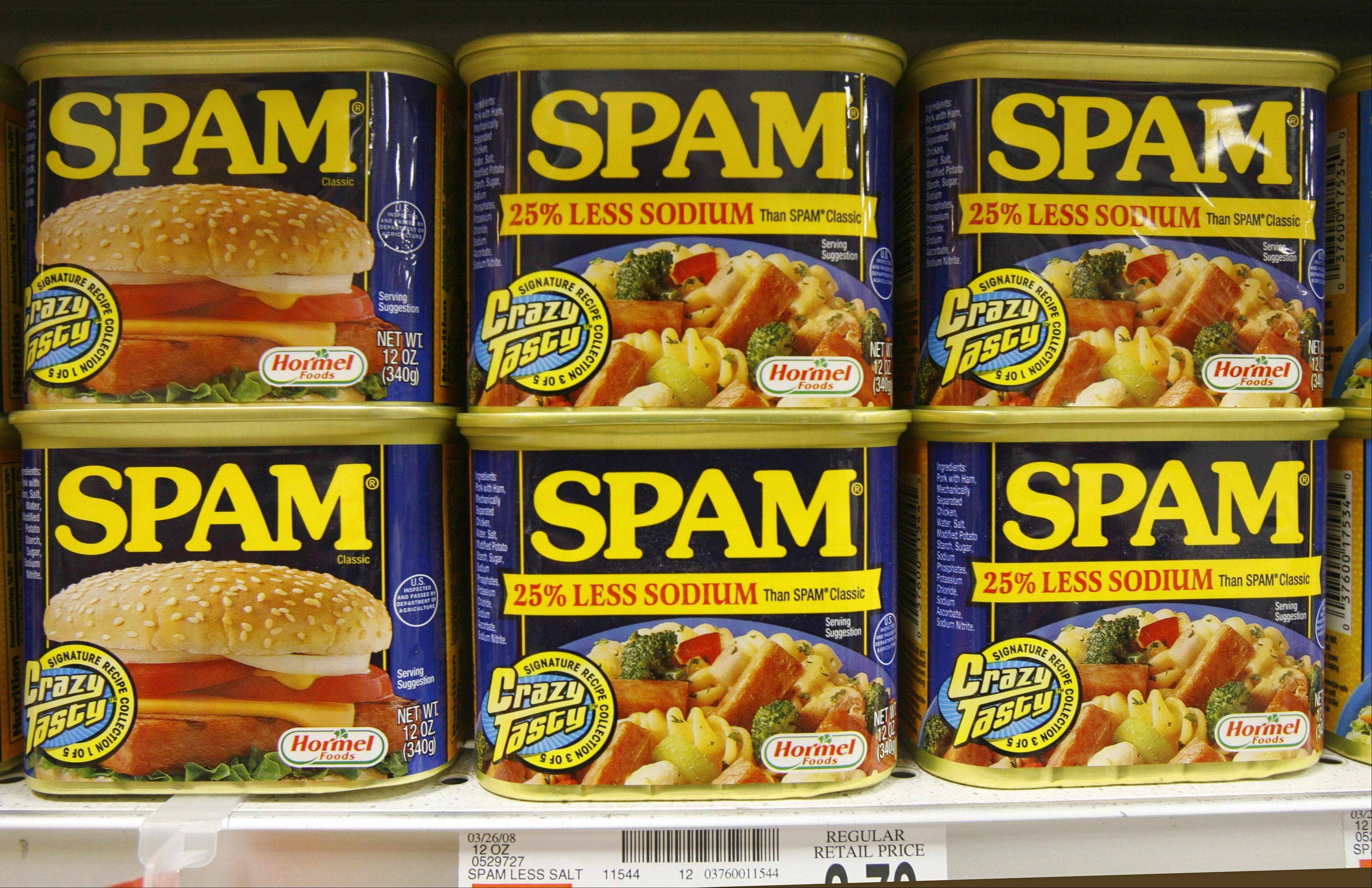 For creative cooks, a can of Spam is as versatile of a blank slate as a chicken breast.