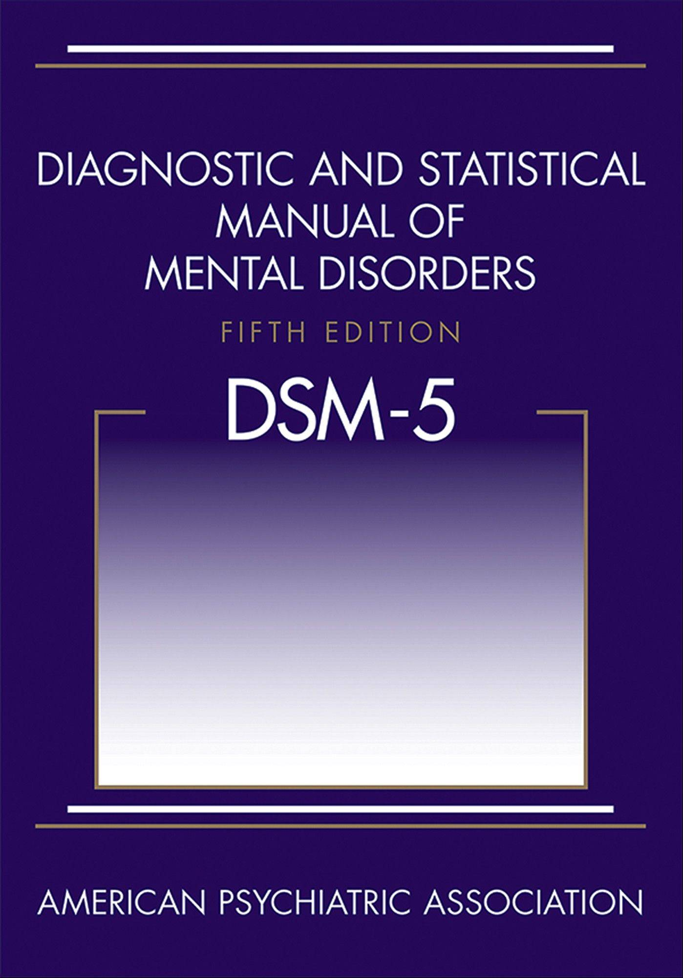 The revised American Psychiatric Association's guidebook of mental disorders is the first major update in nearly 20 years.