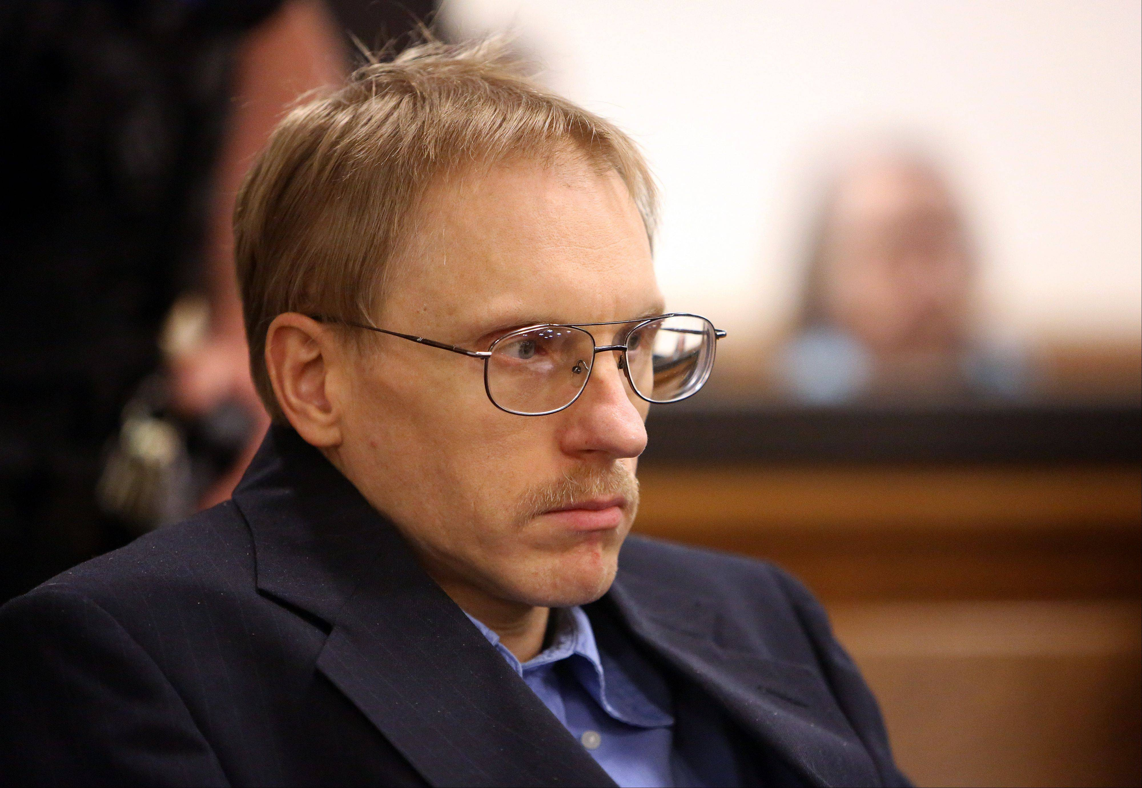 Stolberg guilty of manslaughter in Vernon Hills slaying