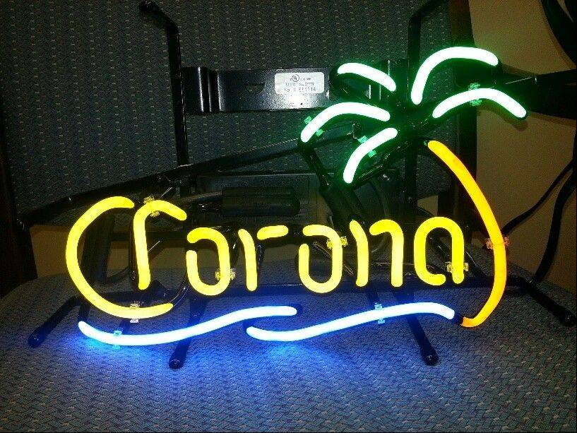 This neon Corona beer sign could be yours if you stop by Lamplighter Inn June 5 and help support the Palatine Township Senior Center at the �Beers to You!� beer tasting fundraiser. For information, visit ptscc.org