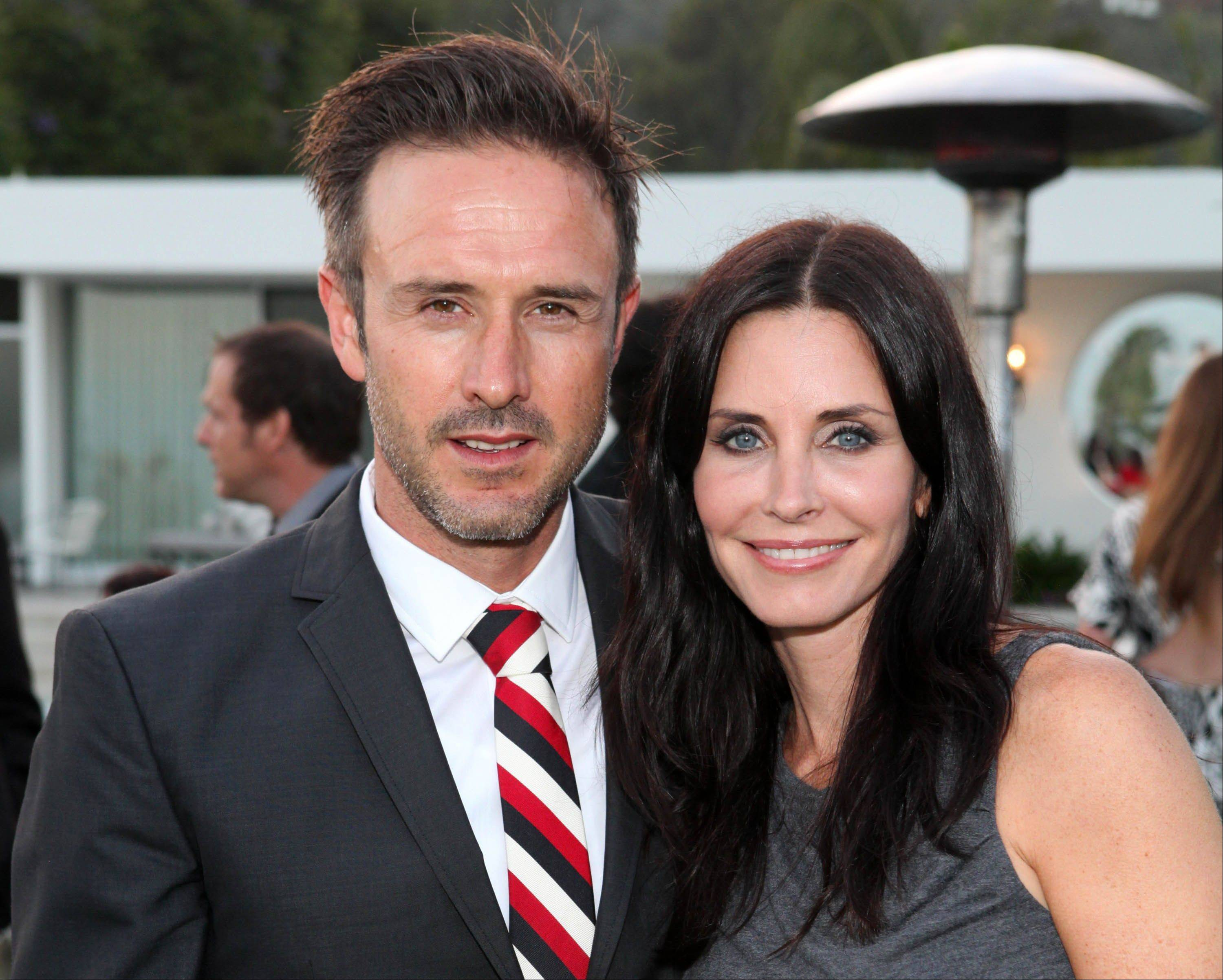 A Los Angeles judge finalized Courteney Cox and David Arquette's divorce on Tuesday. The pair were married in 1999 and announced they were separating in 2010.
