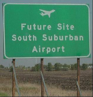 The Illinois House has passed a measure that will allow for the construction of a South Suburban Airport in Peotone.