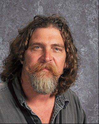 John Dryden is a social studies teacher at Batavia High School who has been reprimanded by the district.