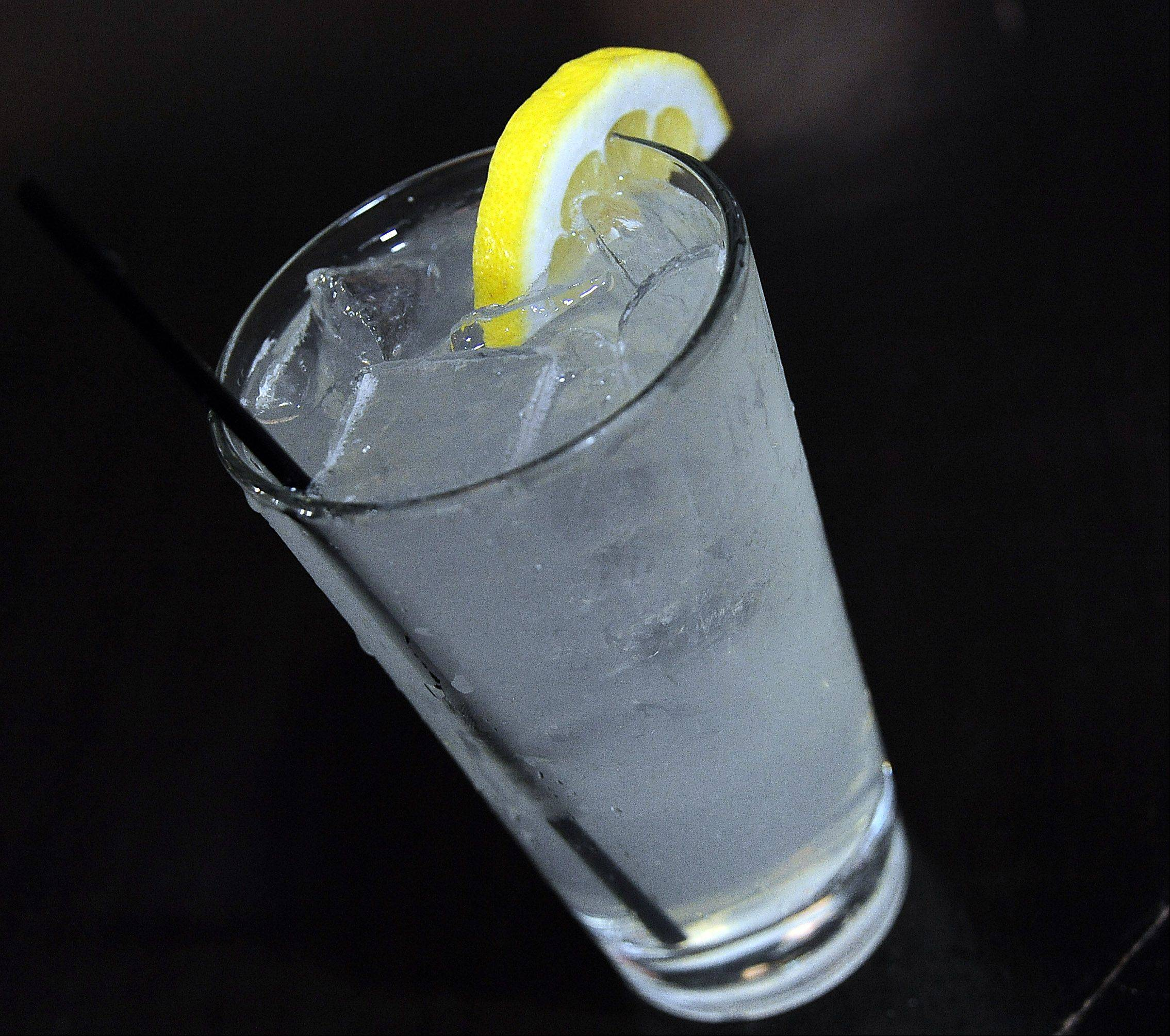 Cool down with the Refresher at Wickets Bar and Grill in Schaumburg.