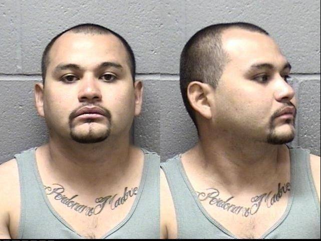 Luciano T. Rodgriguez of Carpentersville