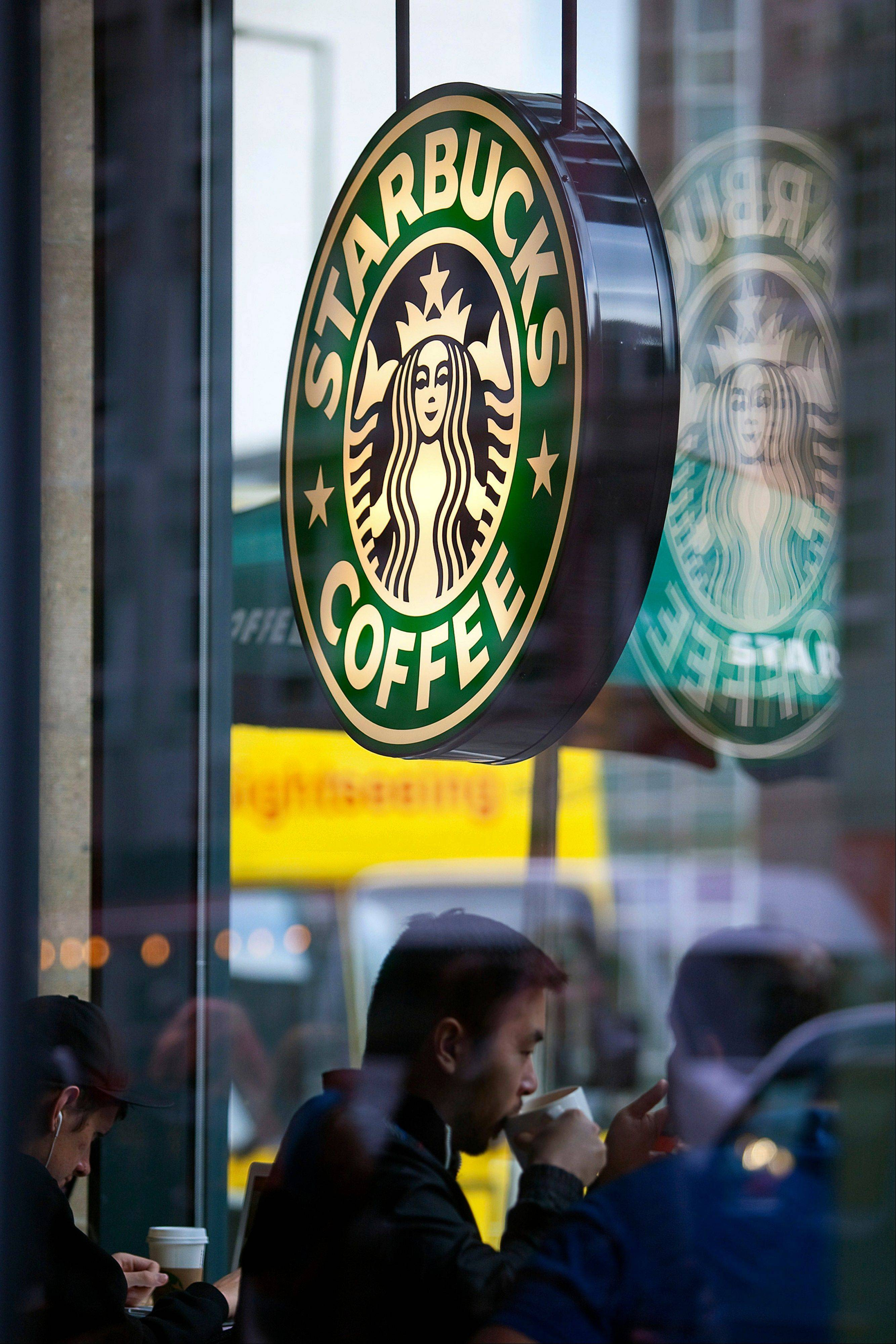 Starbucks is getting competition for the caffeine kick from a variety of market sources.