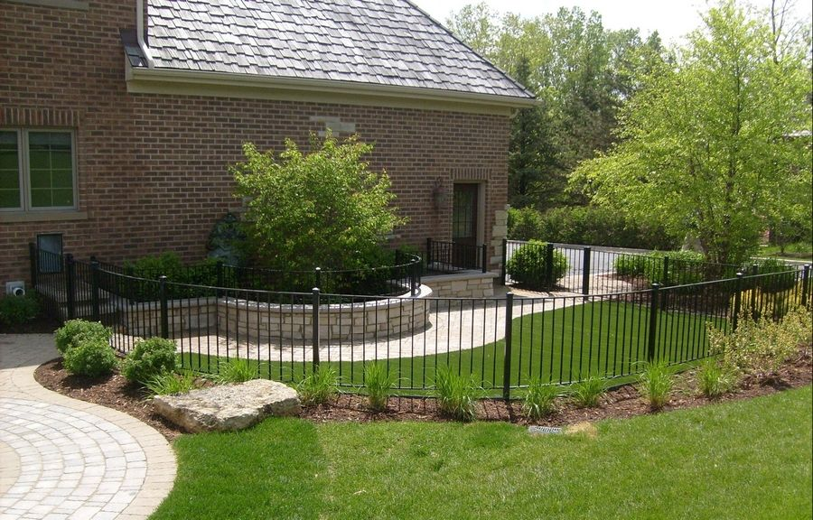 With The Right Landscape Design Beauty Of Yard Does Not Have To Suffer