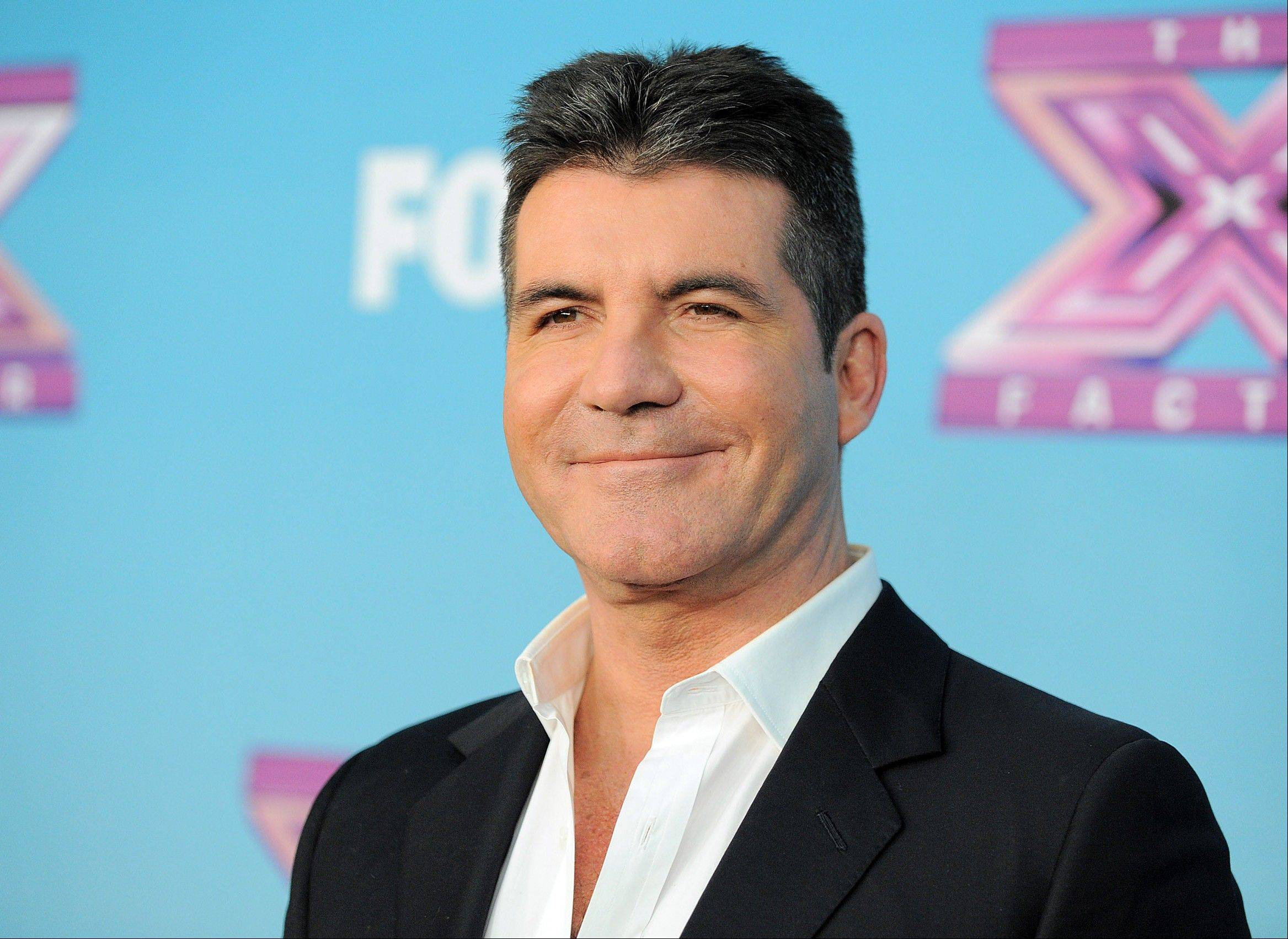 """You have to stay relevant in EACH decade,"" says mega-impresario Simon Cowell of the many reality talent shows he's had a hand in."