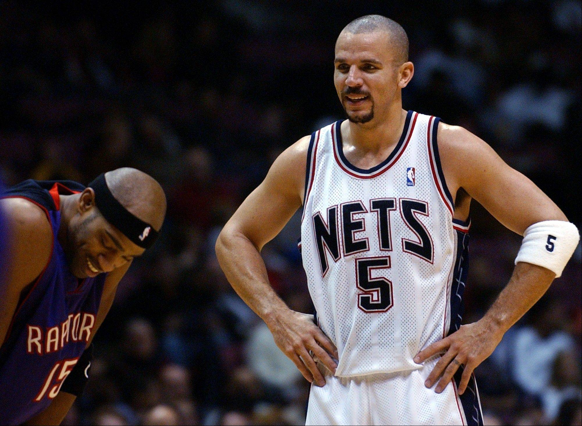 The New York Knicks say Jason Kidd has decided to retire from the NBA after 19 seasons. His retirement Monday comes two days after fellow 40-year-old Grant Hill, with whom Kidd shared Rookie of the Year honors in 1995, announced his retirement.