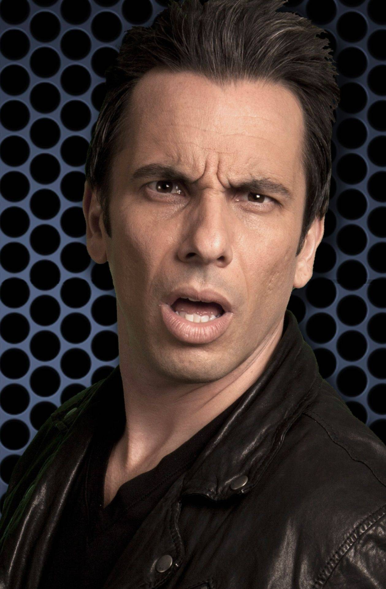 Comedian Sebastian Maniscalco, a native of Arlington Heights, returns home for a week's worth of shows at Zanies Comedy Club in Rosemont.