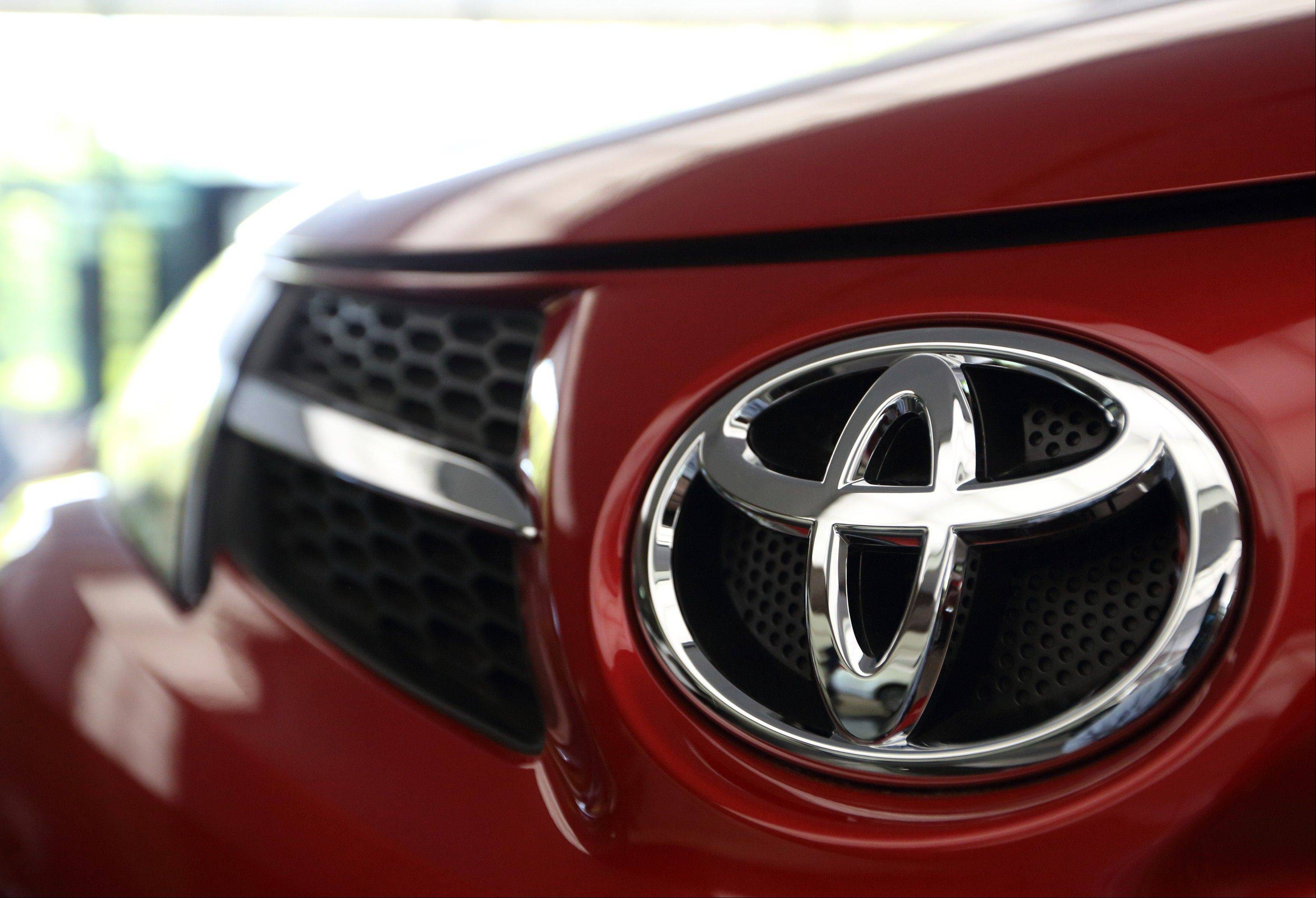 Toyota says it is hiring slightly more new workers than first expected as it increases production at its southwestern Indiana factory.