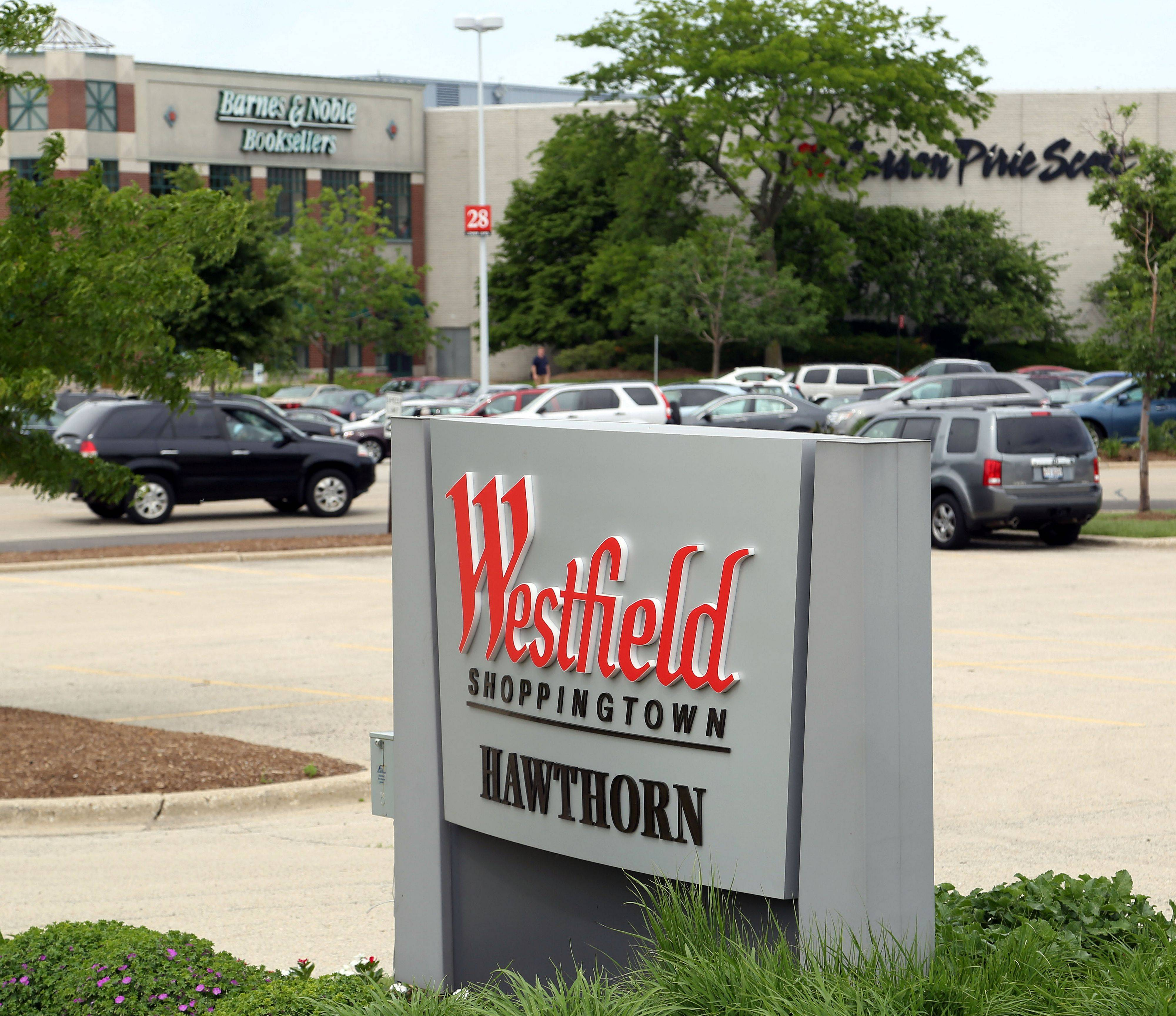Plans for a $50 million renovation and expansion at Westfield Hawthorn shopping center in Vernon Hills are proceeding.