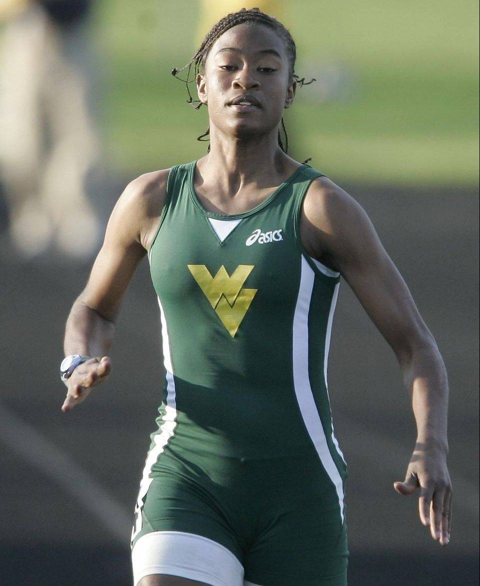 Waubonsie Valley graduate had a great deal of success on the track for Arizona State University this spring.