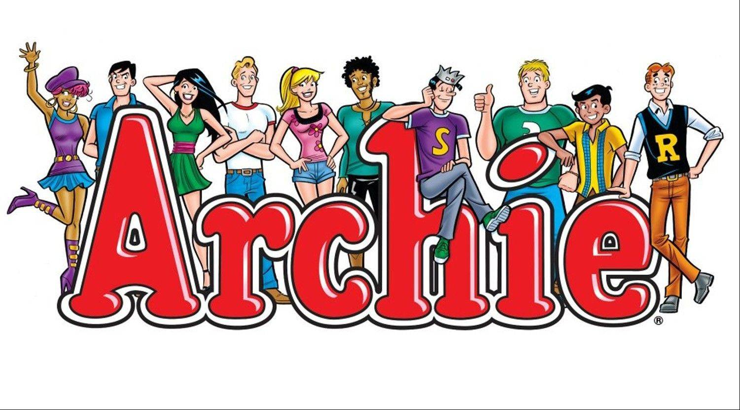 Archie Comics has announced that Warner Bros. will produce a live-action film based on the comic's characters, including Archie, Betty, Veronica and Jughead.
