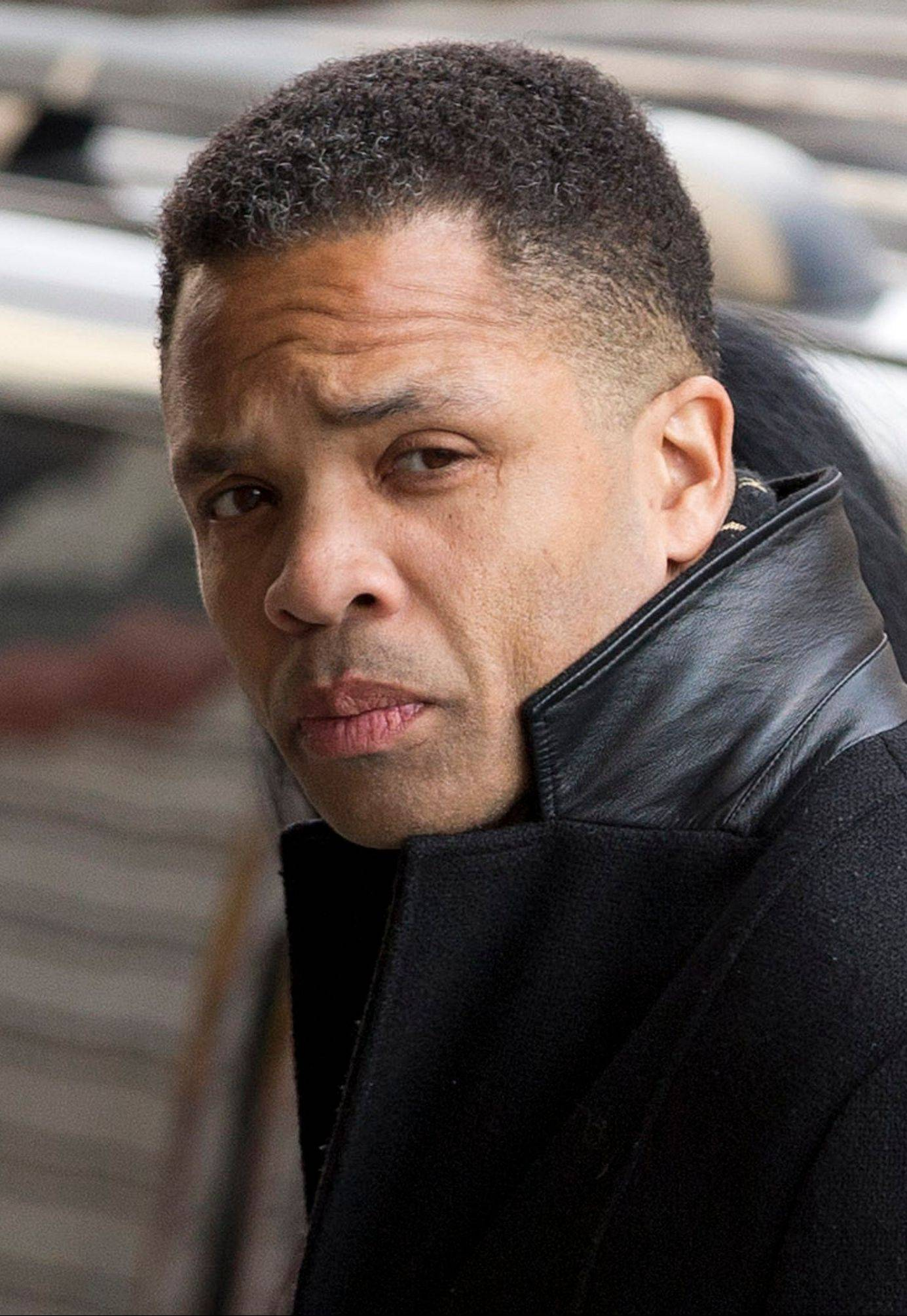 Government recommends 4 years for Jesse Jackson Jr.