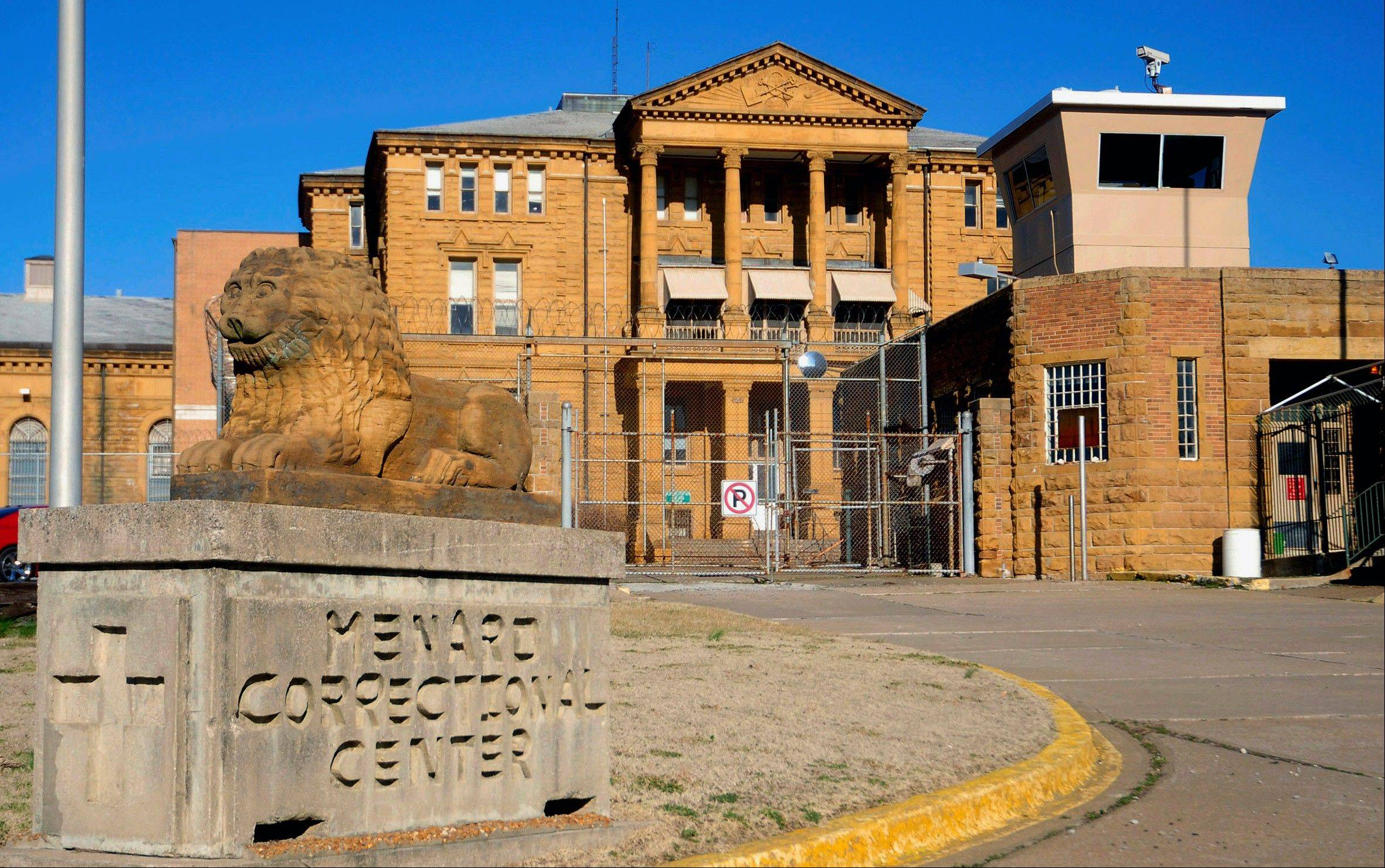 Under a proposal, wood, paper and food refuse could be burned to provide about 10 percent of the power necessary to operate Menard Correctional Center, a 3,600-inmate prison built in the 1870s.