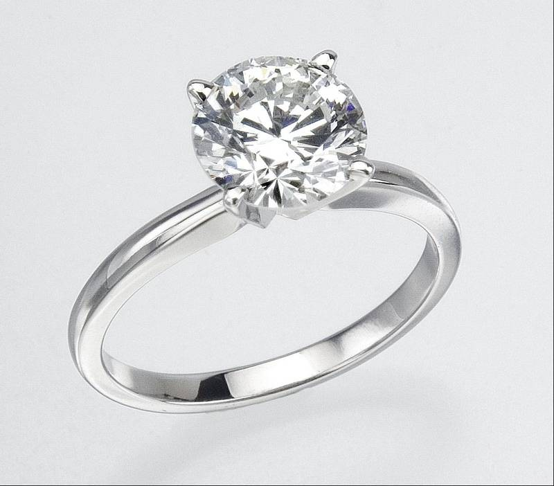 How To Wedding And Engagement Rings Online