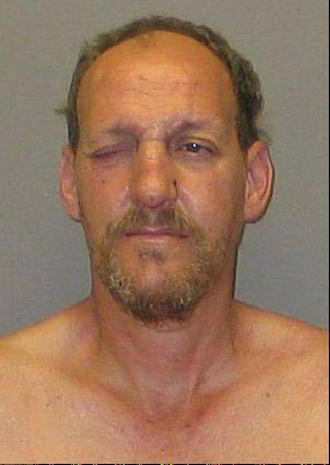 St. Charles man charged with slashing neighbor