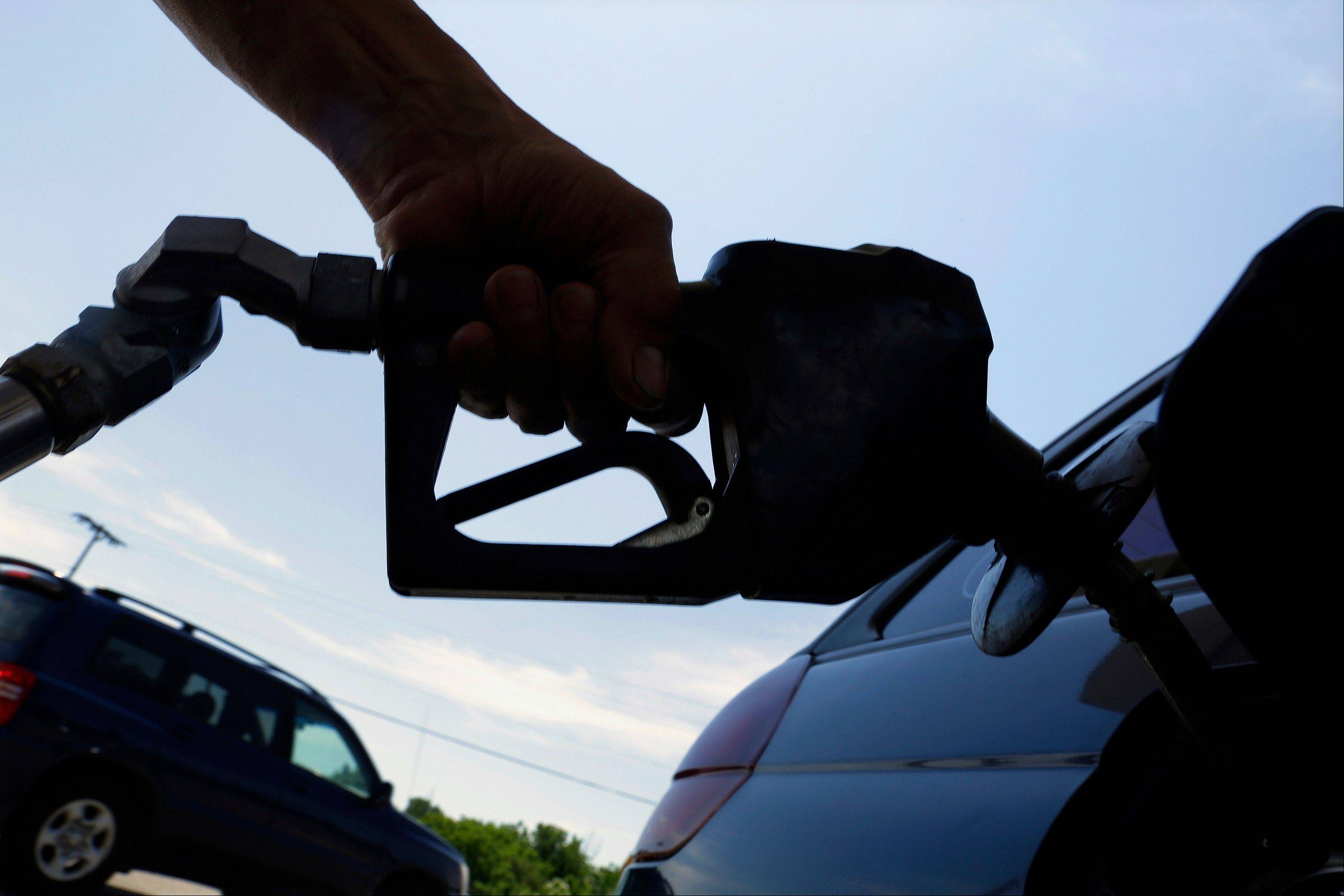 The Transportation for Illinois Coalition is recommending replacing the 19-cents-a-gallon fuel tax with a 10 percent levy that is tied to the price of gasoline.