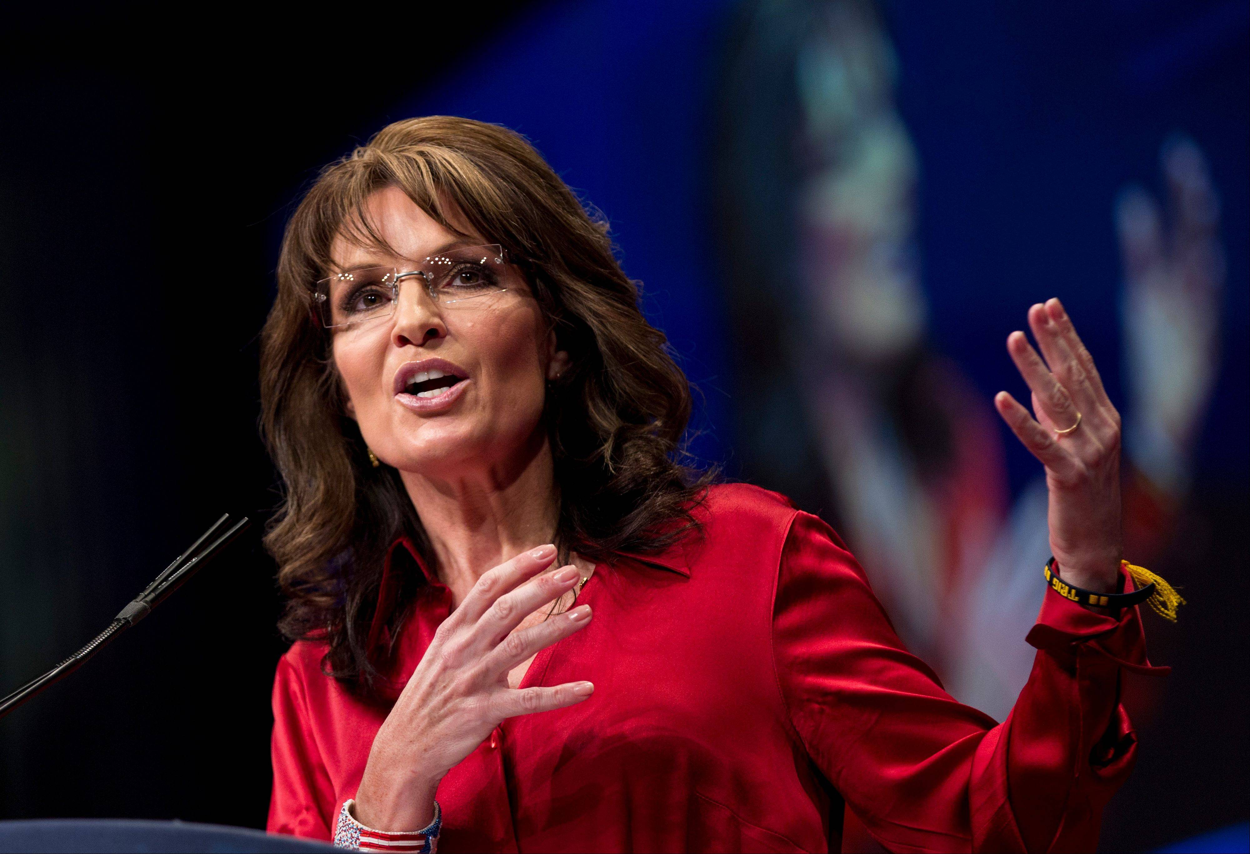 Sarah Palin is rejoining Fox News Channel, the network said Thursday.