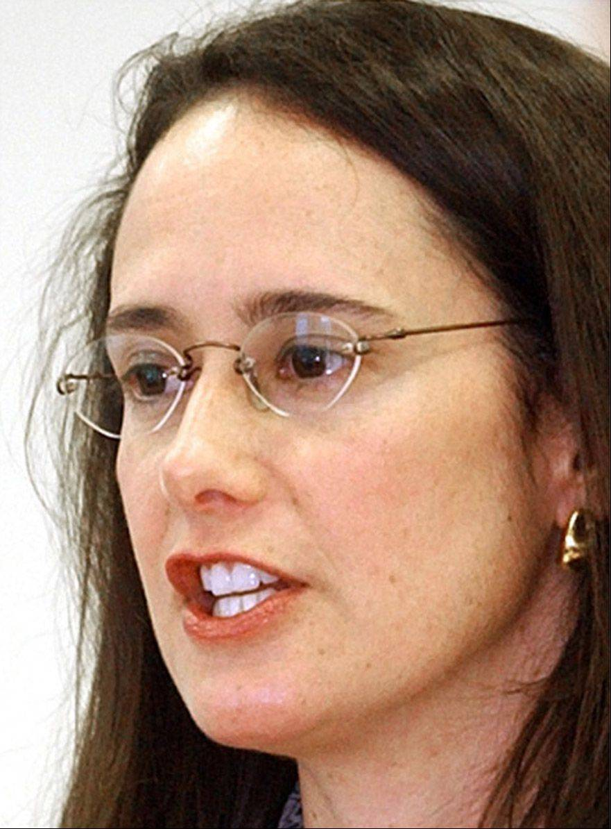 "Attorney General Lisa Madigan wants smartphone manufacturers to develop a ""kill switch"" that would render stolen phones inoperable."