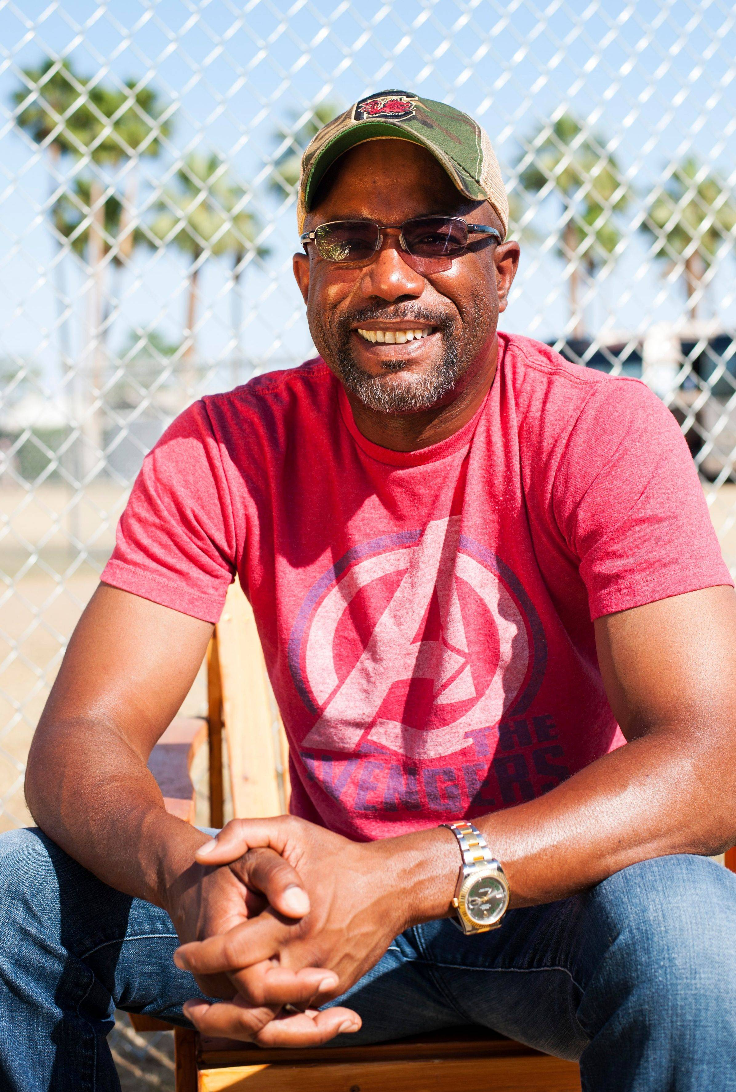 "Darius Rucker's version of ""Wagon Wheel"" is the most successful song of his country career. He performs a sold-out show at Ravinia in Highland Park on June 28."